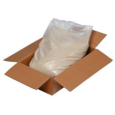 Quarzsand für Ascher, 25 kg im Karton verpackt
