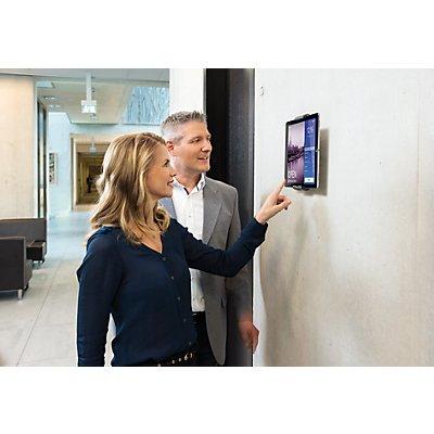 DURABLE Support pour tablette tactile - support mural HOLDER WALL - pour tailles de Tablette 7-13″