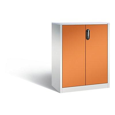 CP ACURADO Akten-Sideboard, 3 Ordnerhöhen, HxBxT 1200 x 930 x 500 mm