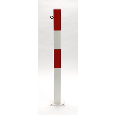 MORAVIA Sperrpfosten - zum Aufdübeln, 70 x 70 mm