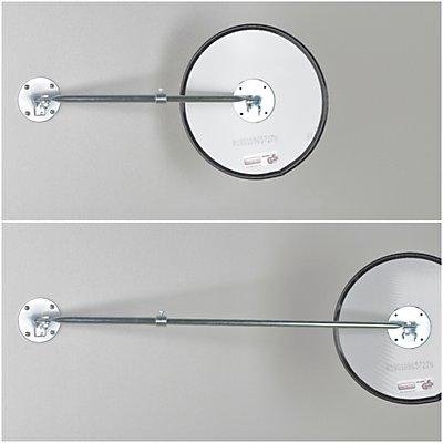 Wandarm - Länge 300 – 800 mm - Mehrpreis