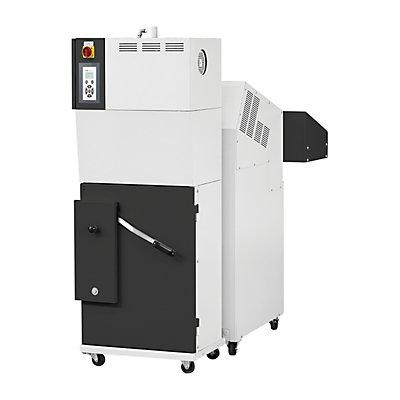 HSM Schredder-Pressen-Kombination - Presskraft 44 kN