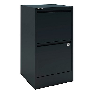 Bisley HomeFiler Hängeregistraturschrank | HxBxT 672 x 413 x 400 mm