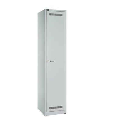 Bisley LIGHT Garderobenschrank | Abteilbreite 40 cm