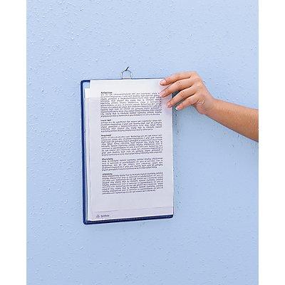 Tarifold Ablage-Hängetasche - Prospekttasche - für 150 Einzelblätter, VE 5 Stk