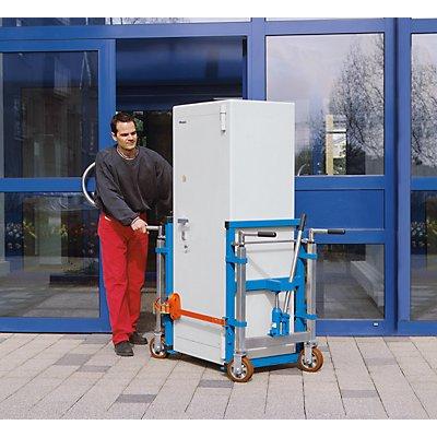 RRR Hubtransporter, hydraulisch - Tragfähigkeit 1800 kg
