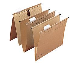 Leitz Dossiers suspendus - avec perforations pour porte-étiquettes