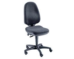 Topstar Chaise pivotante ergonomique - sans accoudoirs