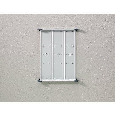Tarifold Klarsichttafel-Wandhalter - für DIN A4