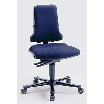 bimos Arbeitsdrehstuhl – SINTEC - Kunststoff, ESD-Ausführung