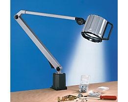 Lampe à bras articulé - lampe halogène articulée