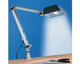Lampe d'établi à lumière froide à LED - tube fluo compact
