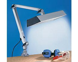 Lampe confort à tube fluo - supérieur à 2000 Lux