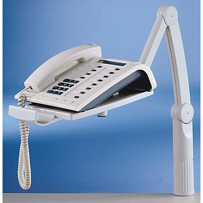 Telefonschwenkarm - 360° drehbar