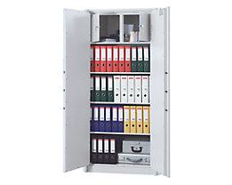Armoire de sécurité - niveau de résistance I selon les normes EN 1143-1, LFS 30 P