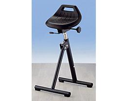 bimos Industrie-Stehhilfe - mit klappbarem Fußgestell