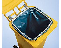 Müllsackhalterung - zum Nachrüsten - für 120 l