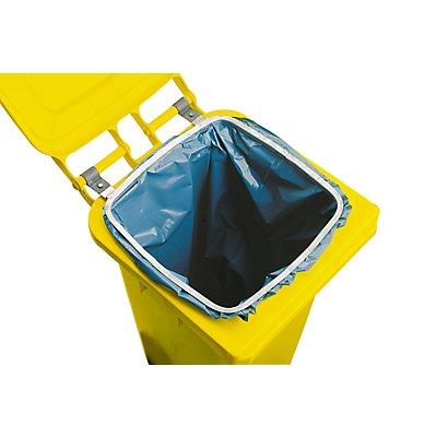 Müllsackhalterung - zum Nachrüsten