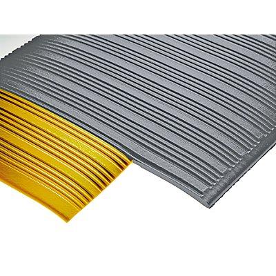 COBA Anti-Ermüdungsmatte aus PVC - LxB 900 x 600 mm, VE 3 Stück
