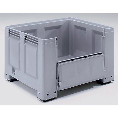 Großbehälter, Standard-Ausführung - Inhalt 670 l