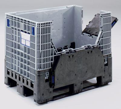 Großvolumen-Behälter - Inhalt 620 l