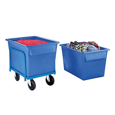 Kunststoffwanne - für Kastenwagen - Inhalt 370 Liter