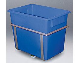 Option Stützrahmen - nicht nachrüstbar - für 130-l-Behälter, Mehrpreis
