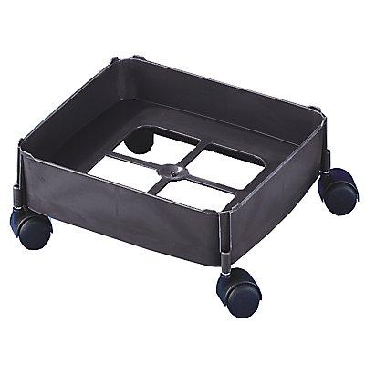 GRAF Fahrgestell - Tragkraft max. 80 kg, für Inhalt 90 l