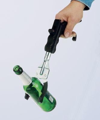Abfallsammelgerät - Greifer kurz, kunststoffumspritzt - Gesamtlänge 450 mm, VE 2 Stk