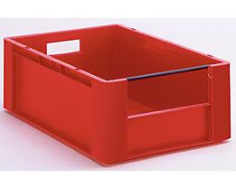 Tragestange - für Kasten-LxB 600 x 400 mm - Kunststoff, VE 10 Stk