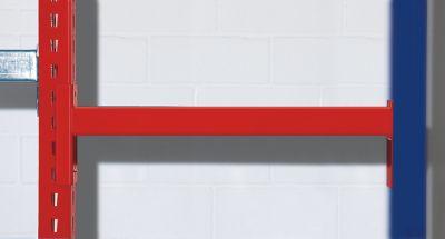 Großfachregal, farbig - HxT 1990 x 800 mm