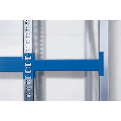 Weitspannregal-Fachebene komplett mit Einlegeboden - Traversenlänge 2200 mm