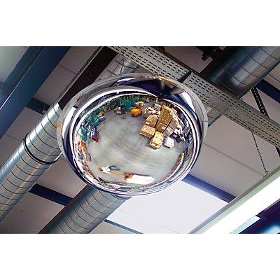 dancop Panoramaspiegel - Blickwinkel 360°