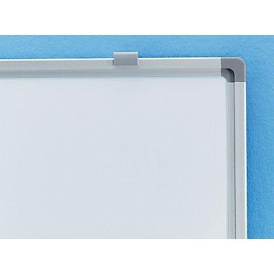 Smit Visual Economy Whiteboard - extrabreit, aus Stahlblech