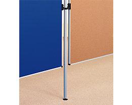 Stativ - mit unterseitiger Stellschraube - VE 1 Stk