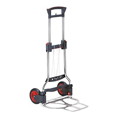 RuXXac Sackkarre EXCLUSIVE - klappbar - Tragfähigkeit 125 kg