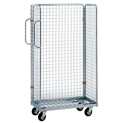 RIMO Kommissionierwagen - Gesamttragfähigkeit 300 kg