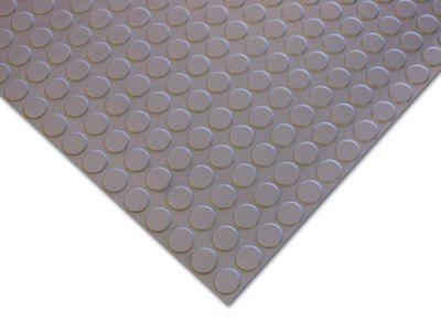 Bodenmatte aus Naturkautschuk - pro lfd. m, Breite 1200 mm