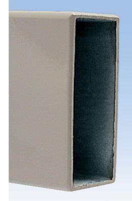 Auflageträger für Stützrahmen, Schwerlastregal - Rohr-Profil