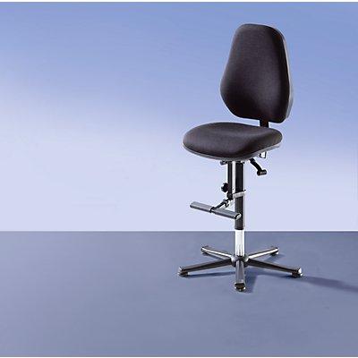 bimos Arbeitsdrehstuhl mit ESD-Schutz - mit Permanentkontakt