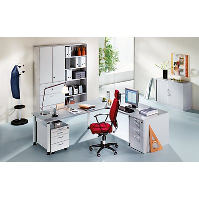 office akktiv CARINA Büroregal - HxBxT 2070 x 795 x 415 mm