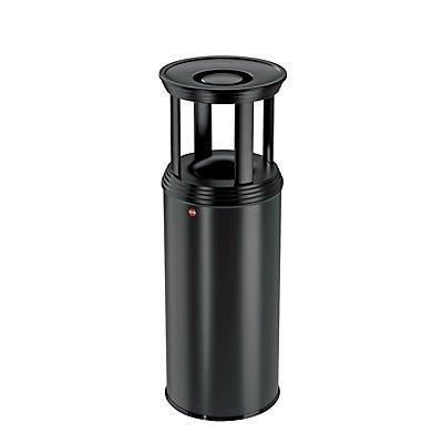 Hailo Sicherheits-Kombiascher - Abfallsammler Inhalt 50 l