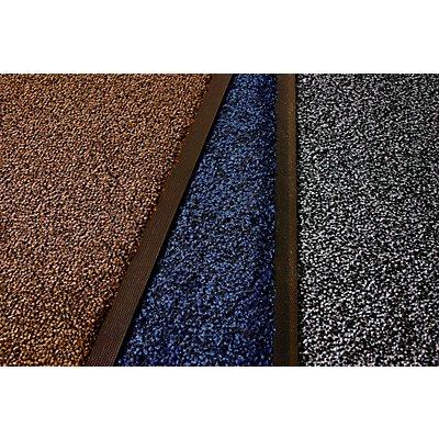 COBA Schmutzfangmatte für innen, Flor aus Polyamid - LxB 2000 x 1300 mm
