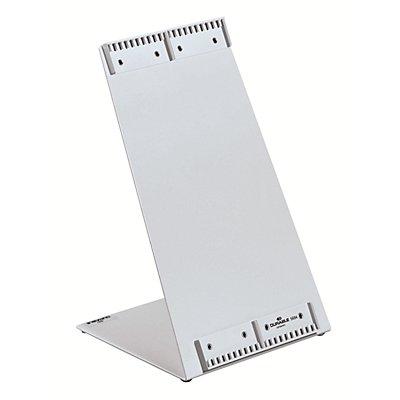 Durable Tischständer, kunststoffbeschichtet - in L-Form