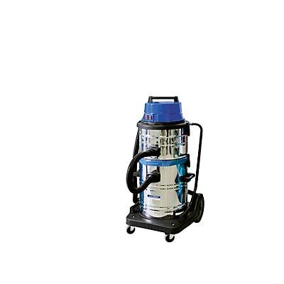 Müllsack-Abfüllung - für Sauger mit 3600 W - in 120 l Abfallsack