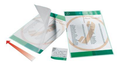 GBC Premium-Laminiertaschen - Standard, Folienstärke 75 µm