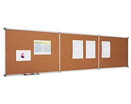 Endlos-Board - Kork-Oberfläche, Querformat