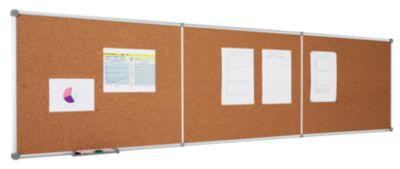 Endlos-Board - Kork-Oberfläche, Querformat - Erweiterungsmodul
