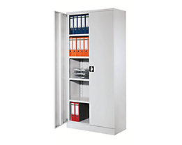 QUIPO Armoire universelle - h x l x p 1950 x 915 x 421 mm