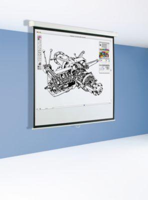 Ecran de projection fixe - format écran 4:3 - dim. écran l x h 2380 x... par LeGuide.com Publicité